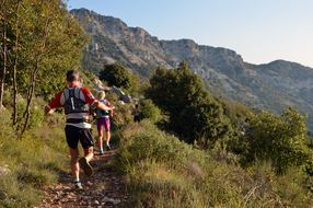 Trail Endurance Shop de Gorbio
